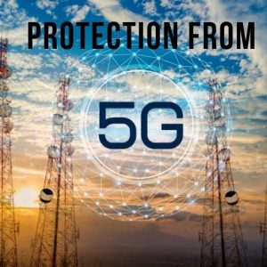 5G & EMF BUSTERS