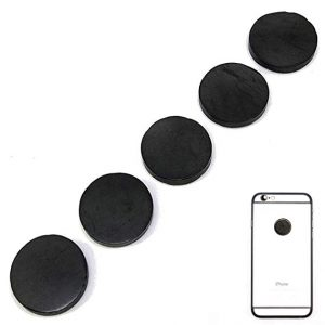 Shungite Stone Mobile Phone EMR/EMF Protection